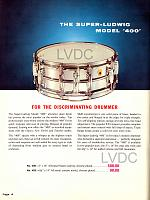 2nd drum kit for the studio, your thoughts please.-1961_ludwig_snares3.jpg