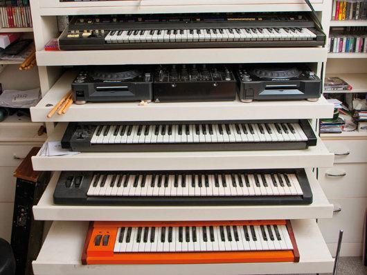 Keyboard Racks Gearslutz Pro Audio Community
