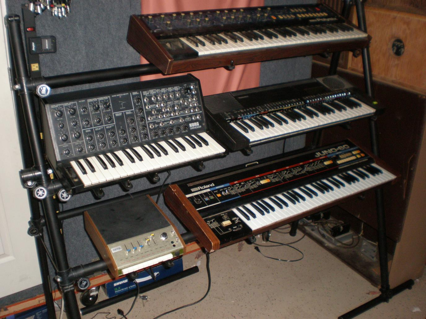 Is This A Horrible Keyboard Stand