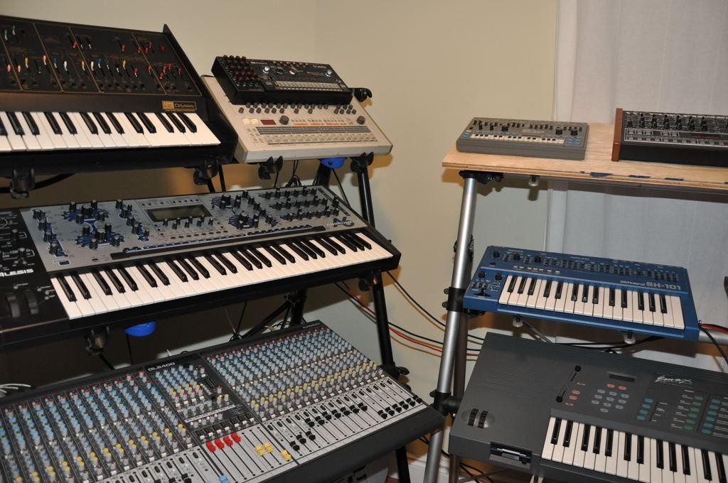 my favorite drum machine of the beast gearslutz pro audio community. Black Bedroom Furniture Sets. Home Design Ideas