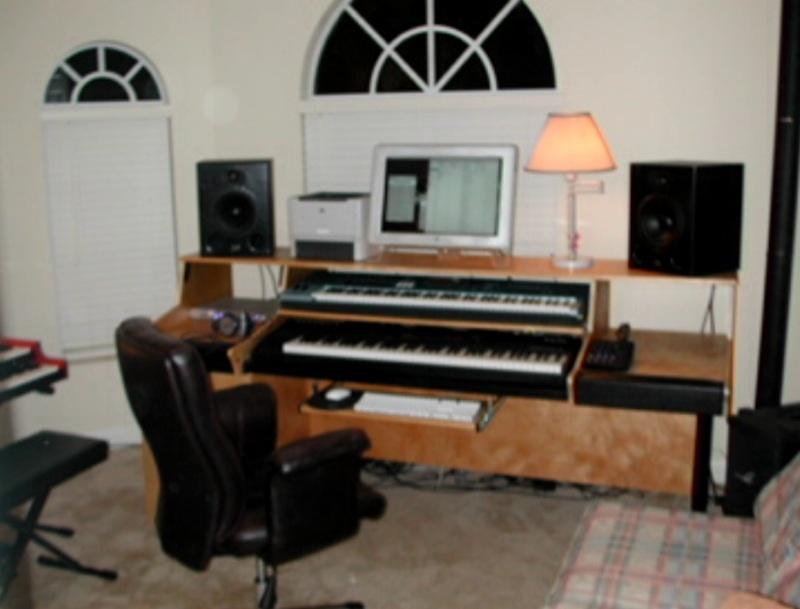 Studio Furniture Gearslutz Pro Audio Community