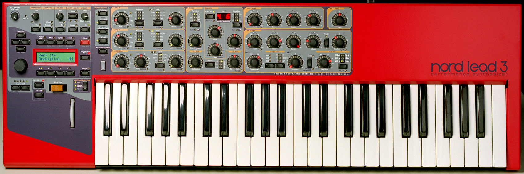 Which synths of today do you think will be 'vintage synths
