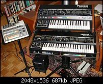 Roland Jupiter-4 Roll Call - Gearslutz