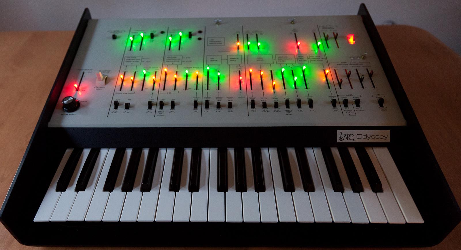 Electronic Musical Instruments : August new gear thread gearslutz pro audio community