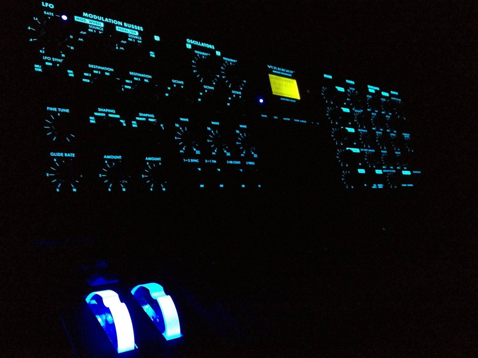moog modular hd extraordinary - photo #22