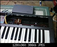 Korg Poly 800 with a Toshiba Libretto laptop and an Alesis Nanoverb built in!-2.jpg