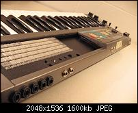 Korg Poly 800 with a Toshiba Libretto laptop and an Alesis Nanoverb built in!-8.jpg