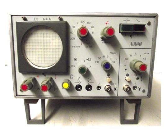 Old Oscilloscope Screen : I d like to buy an old oscilloscope gearslutz pro audio