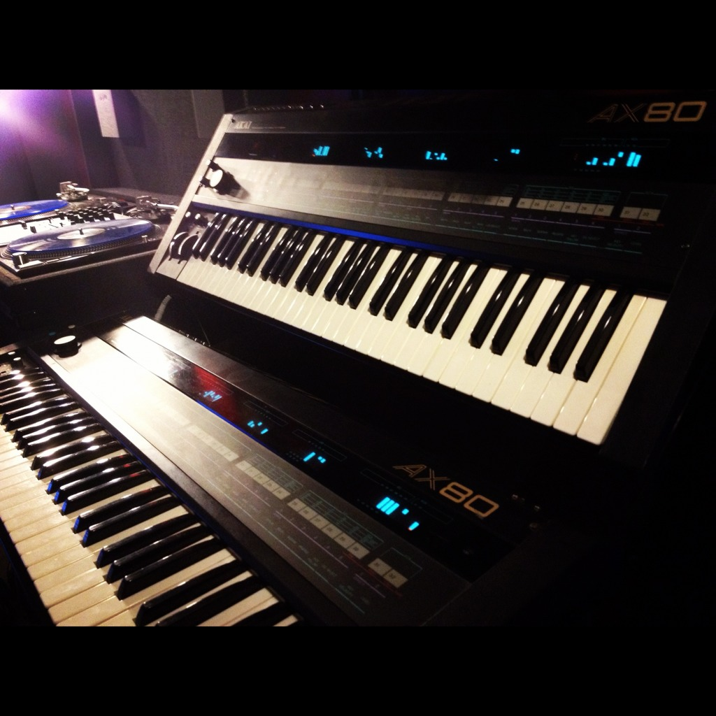 Electronic Musical Instruments : Best looking synth gearslutz pro audio community