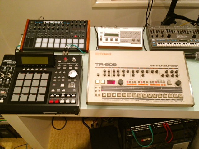 which of these drum machines would you rather gearslutz pro audio community. Black Bedroom Furniture Sets. Home Design Ideas