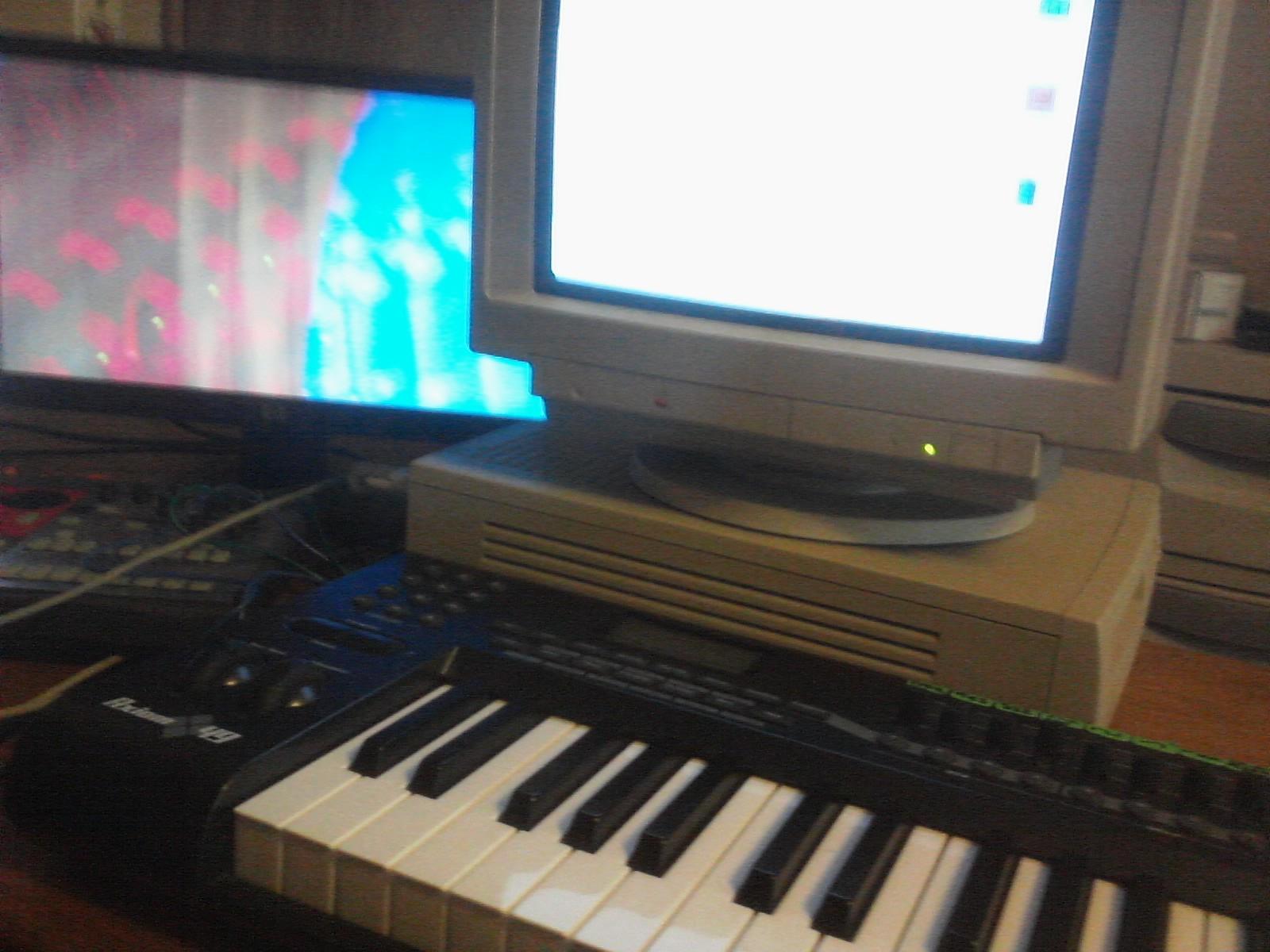 90's Mac Audio/midi software - Gearslutz