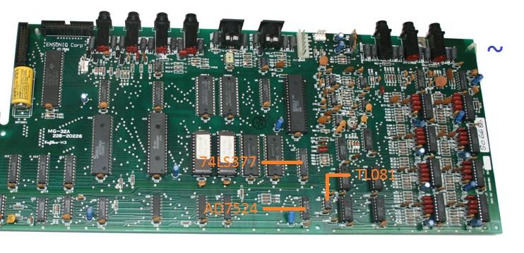 esq 1 help gearslutz pro audio community rh gearslutz com Ensoniq SQ1 Ensoniq SQ1 Manual