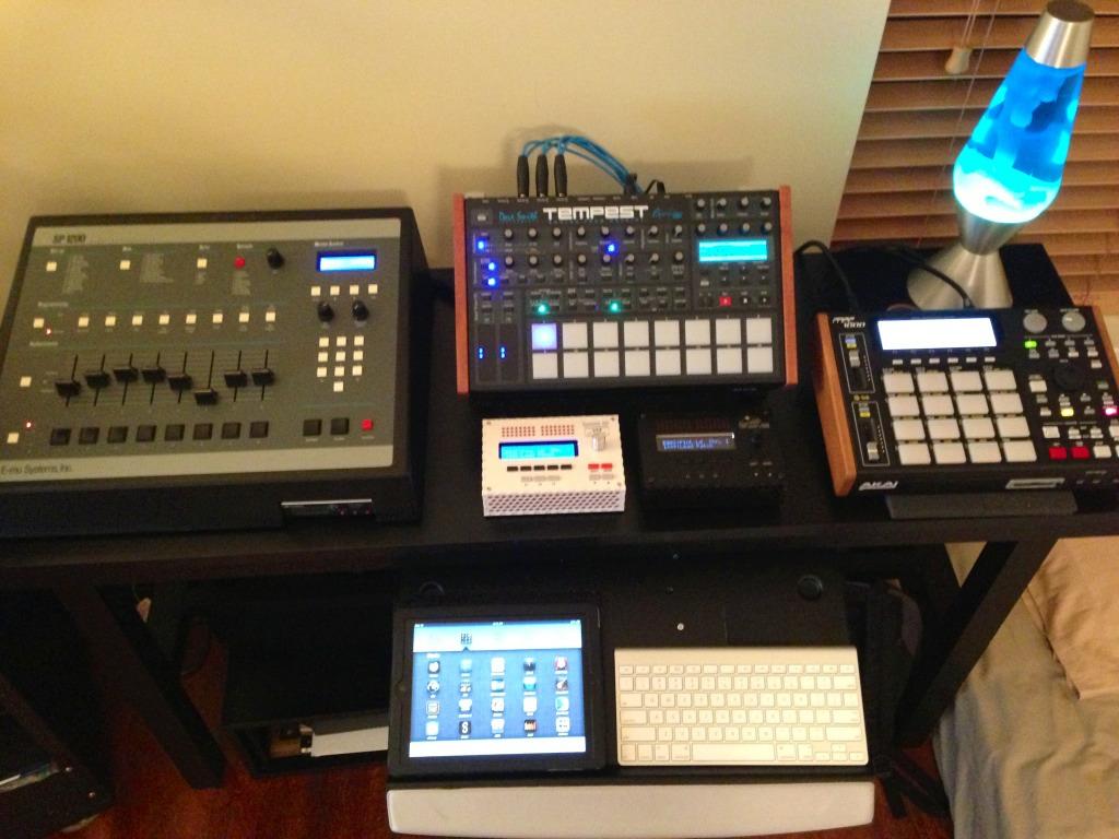 Cool Desktop Stand Gearslutz Pro Audio Community