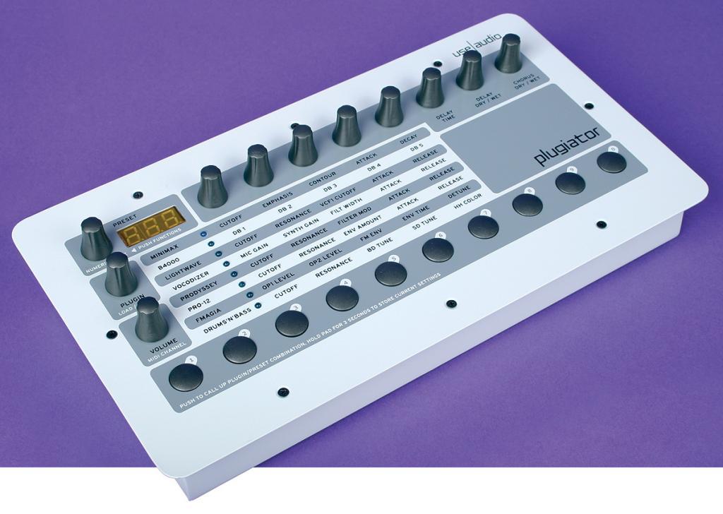 Electronic Musical Instruments : Gearslutz pro audio community november new gear thread