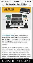 Korg ms20 full build kit alt=,400 namm-image_8715.jpg