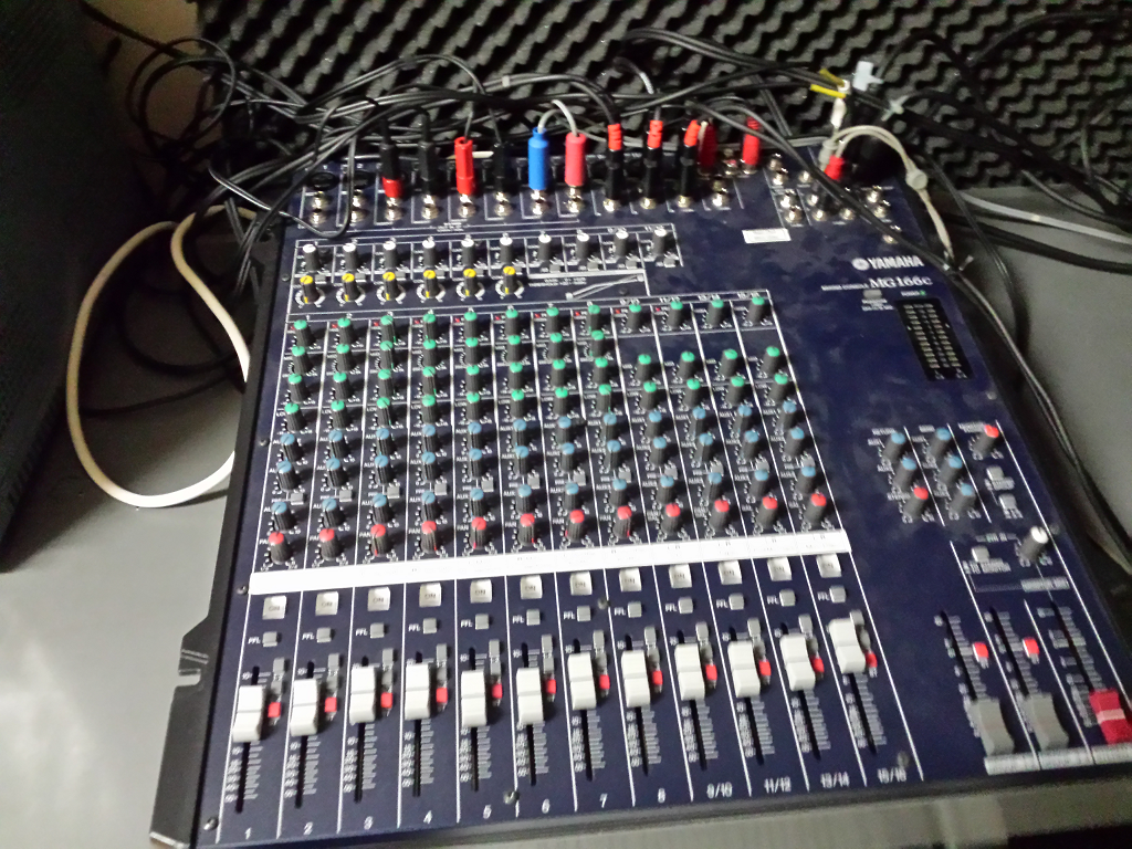 Beginning In The Electronic Music Production 20140519 131446