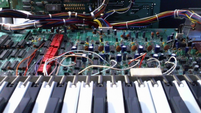 Electronics Testers Needed : Roland mks upgrade modification beta testers wanted