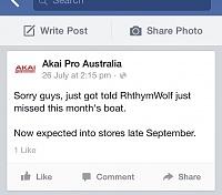 Akai unveils Rhythm Wolf - analog drum machine and bass synth-image_5957.jpg