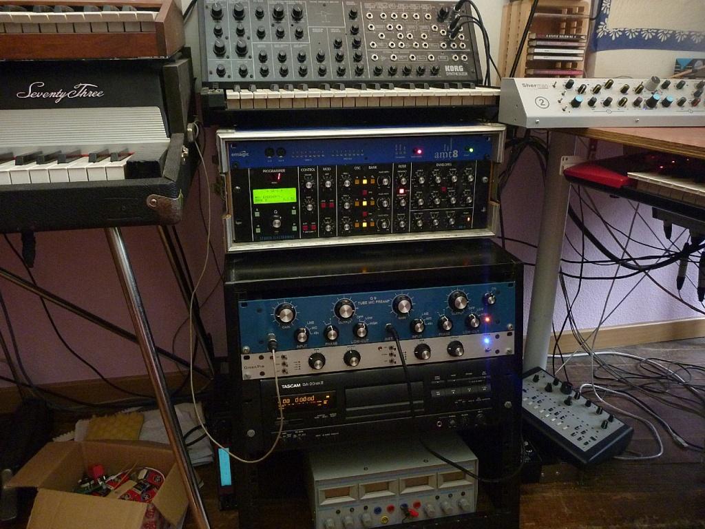 p1030167 jpg my bedroom studio. my bedroom studio       Gearslutz Pro Audio Community