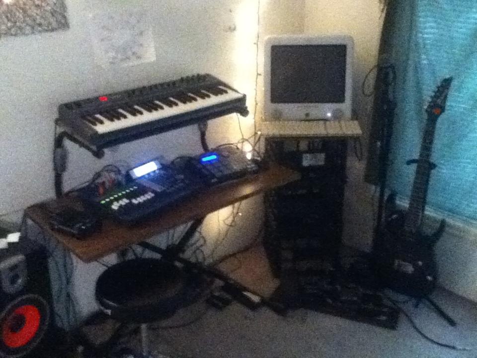 Bedroom Studios image 23 jpg. Bedroom Studios   Gearslutz Pro Audio Community