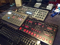 VIRUS TI - really the ''best'' nowadays synth-20150304_171521.jpg