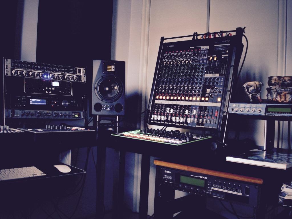 yamaha mg32 fx for a home studio gearslutz