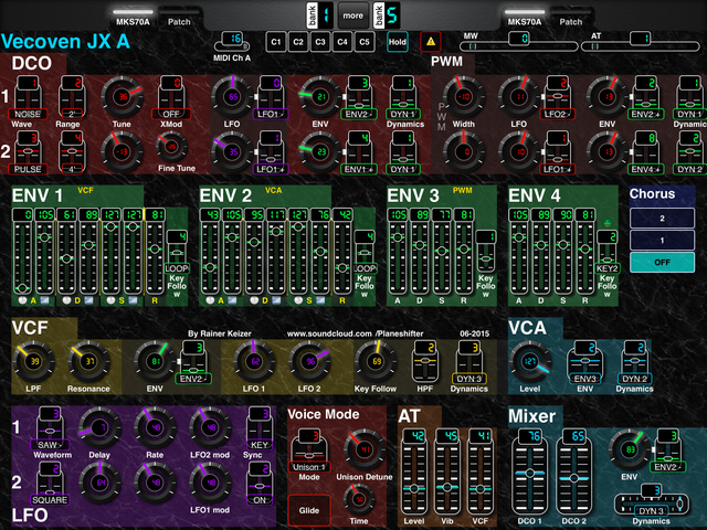 Electronics Testers Needed : Roland jx pg synthforum