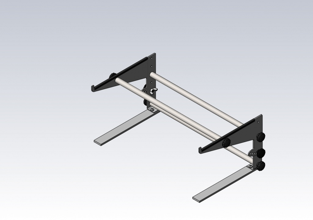 tabletop synth stand gearslutz pro audio community. Black Bedroom Furniture Sets. Home Design Ideas