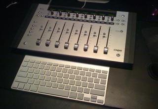 Euphonix Mc Mix Installer