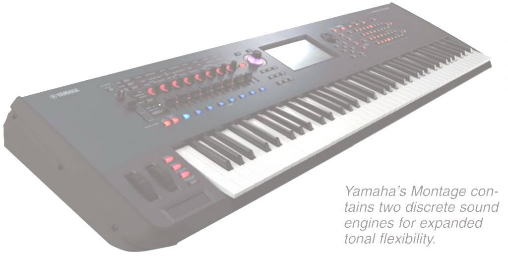 yamaha montage countdown page 3 gearslutz pro audio. Black Bedroom Furniture Sets. Home Design Ideas