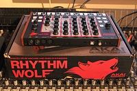 Finally Played  a Rhythm Wolf-image.jpg