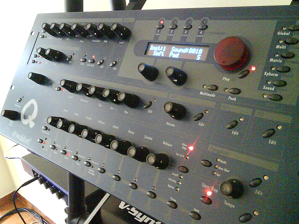Electronic Musical Instruments : November new gear thread page gearslutz pro