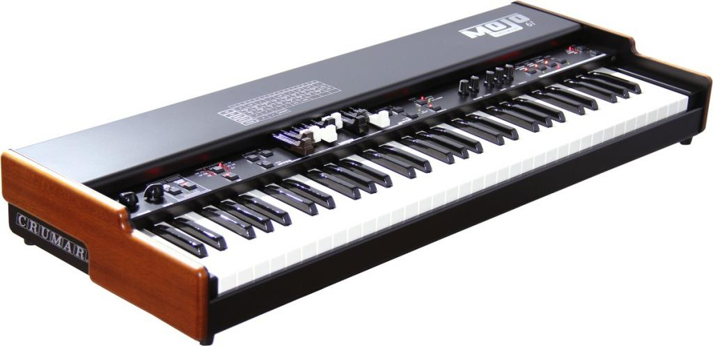 Why has no-one brought out a hardware keyboard/controller