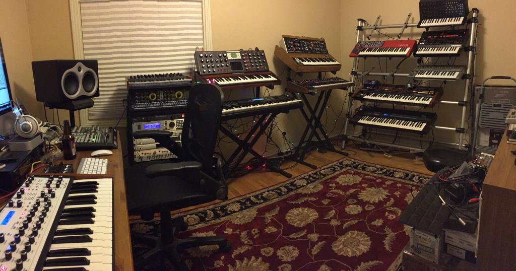 jaspers keyboards stands anyone using them page 3 gearslutz