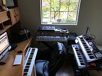 Keyboard stands by Stay Music - Anyone use one?-img_4605.jpg