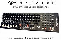 Analogue Solutions Generator Sequencer-36974198_2204423999787625_3501227004345188352_n.jpg