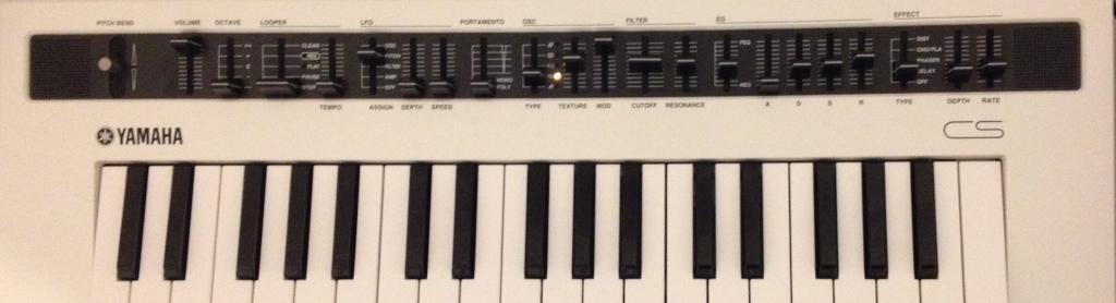 Stab sound on Yamaha Reface CS - Gearslutz