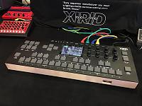 Superbooth19: Xirid Sequencer-xirid-sequencer-front.jpg