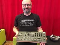 Superbooth19: Xirid Sequencer-xirid-sequencer-proud.jpg