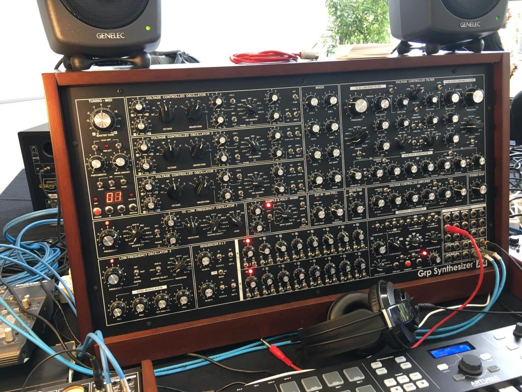 GRP V22 There's a new vocoder in town! - Gearslutz