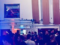 New Roland Synths Launch - Abbey Road, London, 29 August 2019-crowd-b.jpg