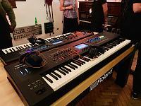New Roland Synths Launch - Abbey Road, London, 29 August 2019-fantom-c.jpg