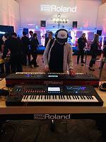 New Roland Synths Launch - Abbey Road, London, 29 August 2019-fantom-e.jpg