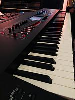 New Roland Synths Launch - Abbey Road, London, 29 August 2019-fantom-f.jpg