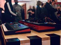 New Roland Synths Launch - Abbey Road, London, 29 August 2019-fantom-s.jpg