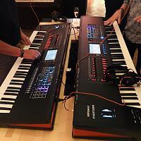 New Roland Synths Launch - Abbey Road, London, 29 August 2019-fantom.jpg