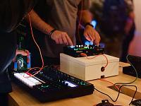New Roland Synths Launch - Abbey Road, London, 29 August 2019-groovebox-mc-707-b.jpg