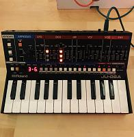 New Roland Synths Launch - Abbey Road, London, 29 August 2019-ju-06a-.jpg