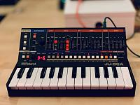 New Roland Synths Launch - Abbey Road, London, 29 August 2019-ju-06a-c.jpg