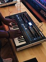 New Roland Synths Launch - Abbey Road, London, 29 August 2019-jupiter-xm-.jpg